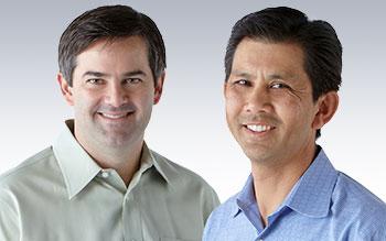 Dr. Marc DeBerardinis, Dr John Woo - Petaluma Orthodontics