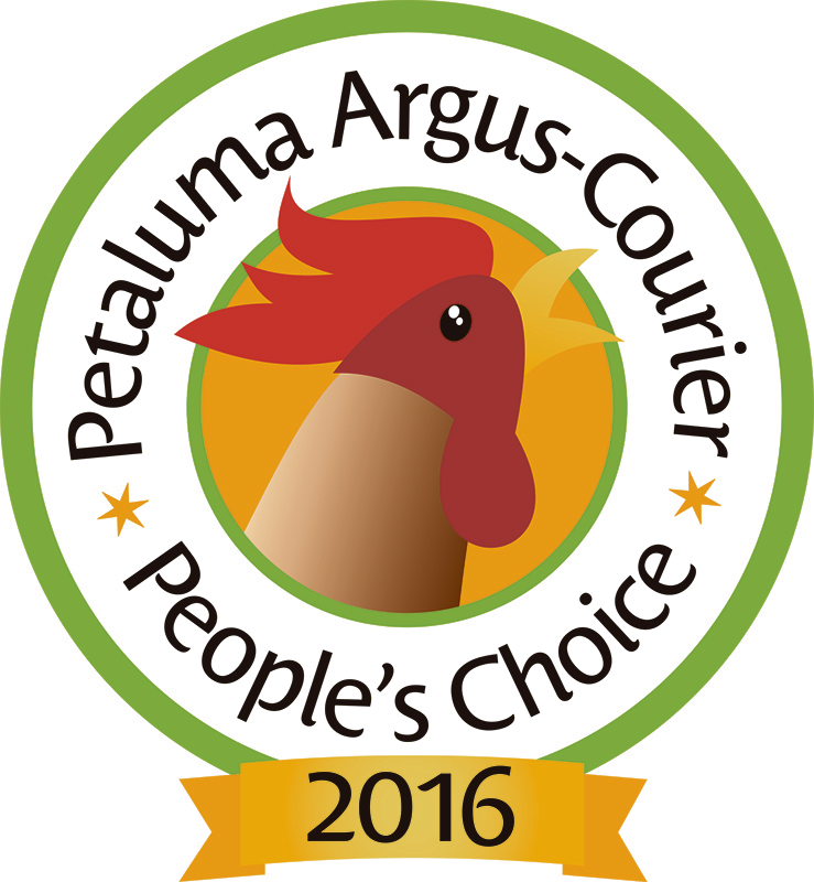 People's Choice for Best Orthodontist in Petaluma 2016